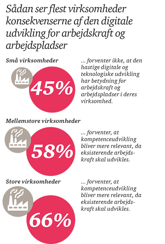 store virksomheder i danmark